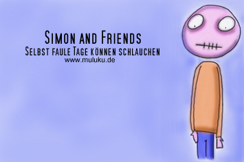 Simon and Friends